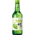 Licor de SOJU de Uvas 330ml